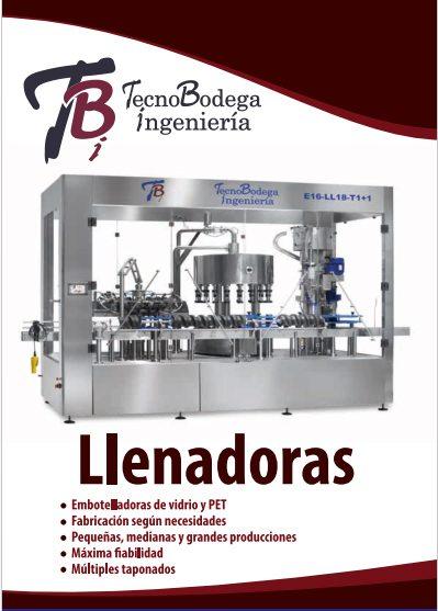 Llenadoras-Catalago