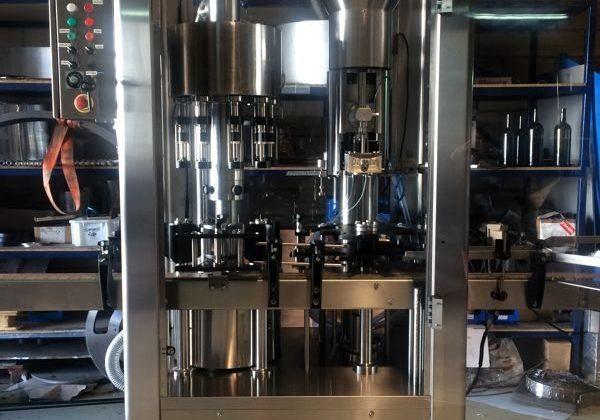 Llenadora de Botellas para producciones pequeñas